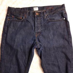 Bonobos Premium Men's Straight leg jeans